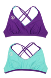 Amplify | 1468 | Playtime/Marine Reversible,Beach Tops - Rox Volleyball