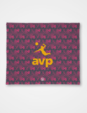 2019 AVP/RVB Event Blanket,AVP Items - Rox Volleyball