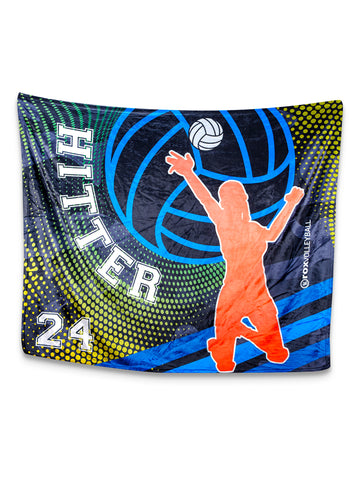 AVP Player Hand Towel
