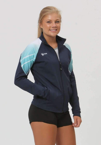 Rox Volleyball Player Hoody | 0390