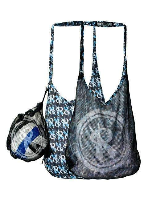 Sand Sifting Satchel | Rox Volleyball,Accessories - Rox Volleyball