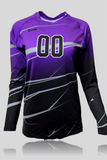 Shade Women's Sublimated Volleyball Jersey | R012,Custom - Rox Volleyball