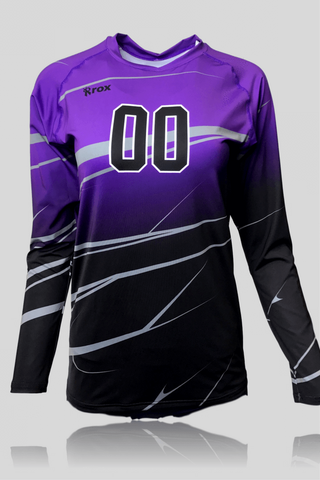 Shade Womens 2-Color Sublimated Jersey