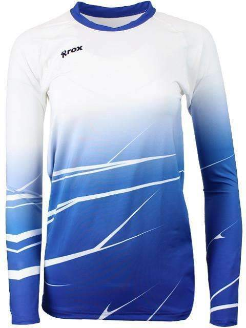 """New "" Shade Royal Volleyball Jersey 