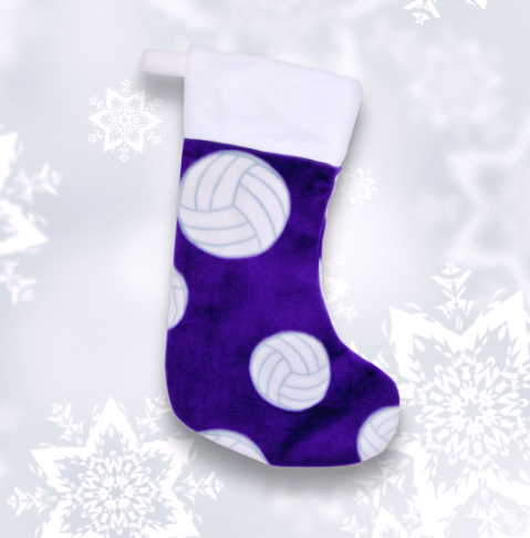 Surprise VB Stocking, - Rox Volleyball