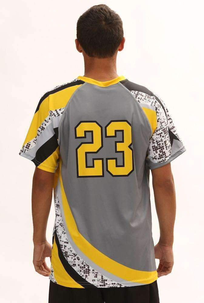 Tsunami Men's Sublimated Jersey