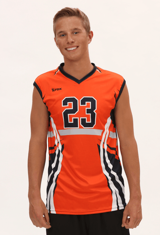Angle Men's Sublimated Jersey