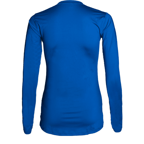 Voltaic Long Sleeve Jersey |1261 Royal