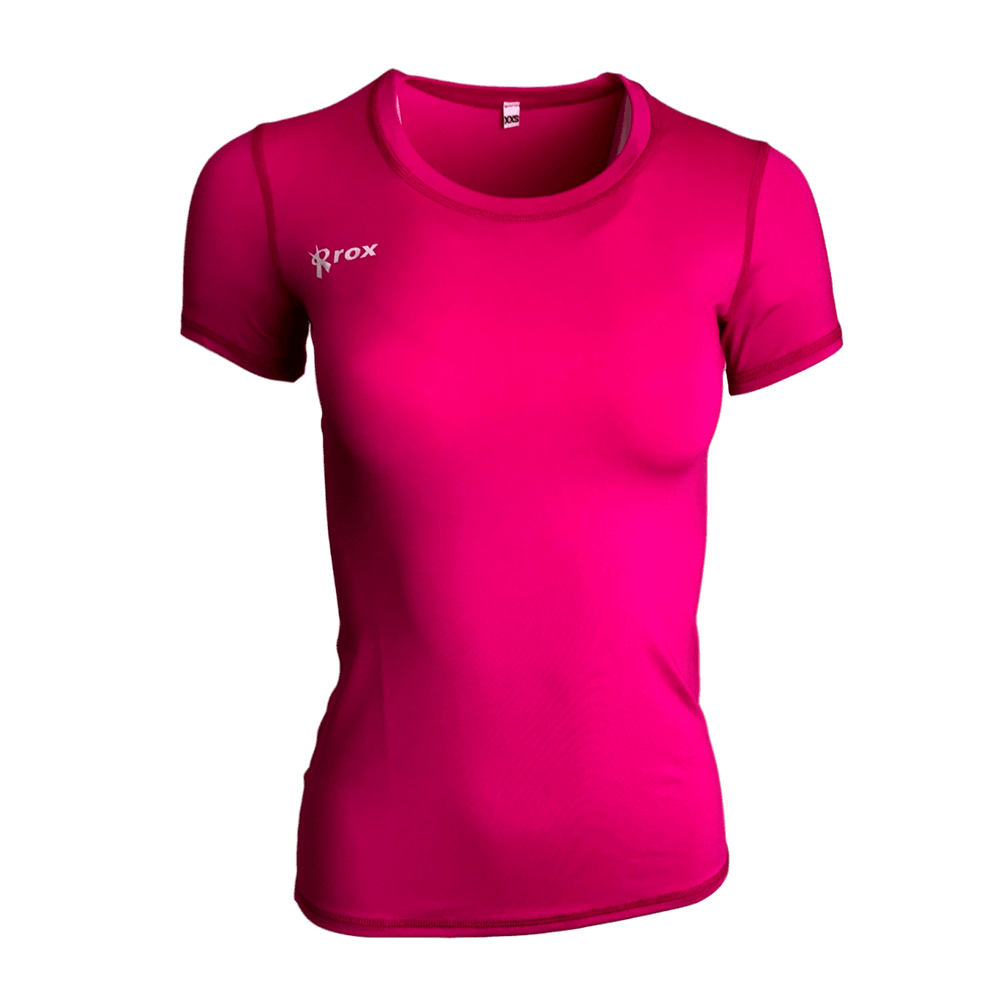 Voltaic Women's Short Sleeve