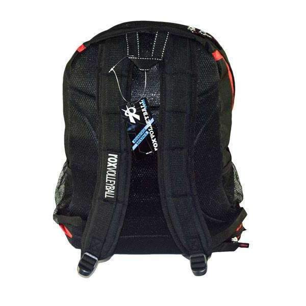 Advantage Backpack | Red | 3125