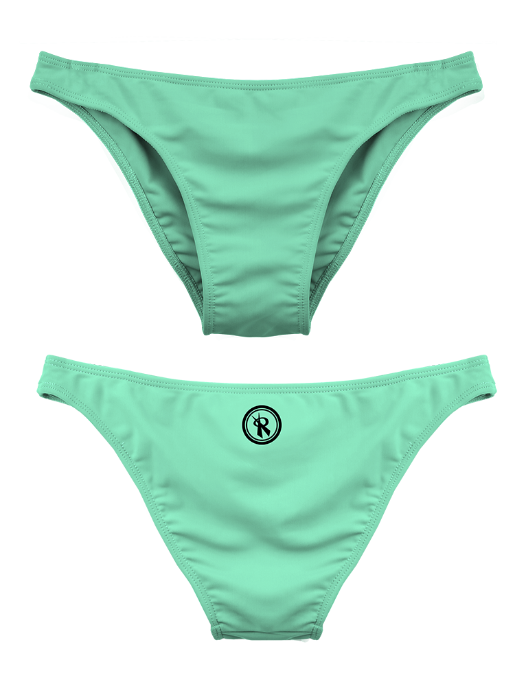 Rio Cheeky Bottoms | 1411 | (2019's New Colors),Beach Bottoms - Rox Volleyball