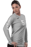 Vision L/S | 1221| Closeout Volleybal Jerseys,Women's Jerseys - Rox Volleyball