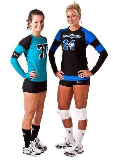 25d783e54 ... Envy Custom Volleyball Jersey