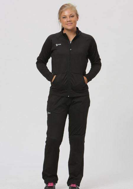 Essence Volleyball Warm-up Pant Tall |1473T,Women's Pant - Rox Volleyball