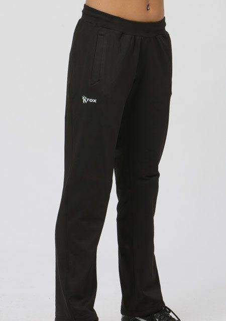 Essence Volleyball Warm-up Pant | 1473 BLACK,Women's Pant - Rox Volleyball