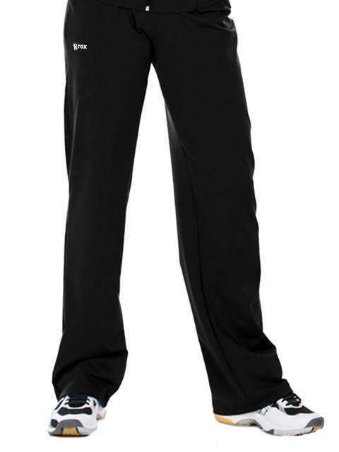 VENOM PANT | Black Tall | 1136,Women's Pant - Rox Volleyball