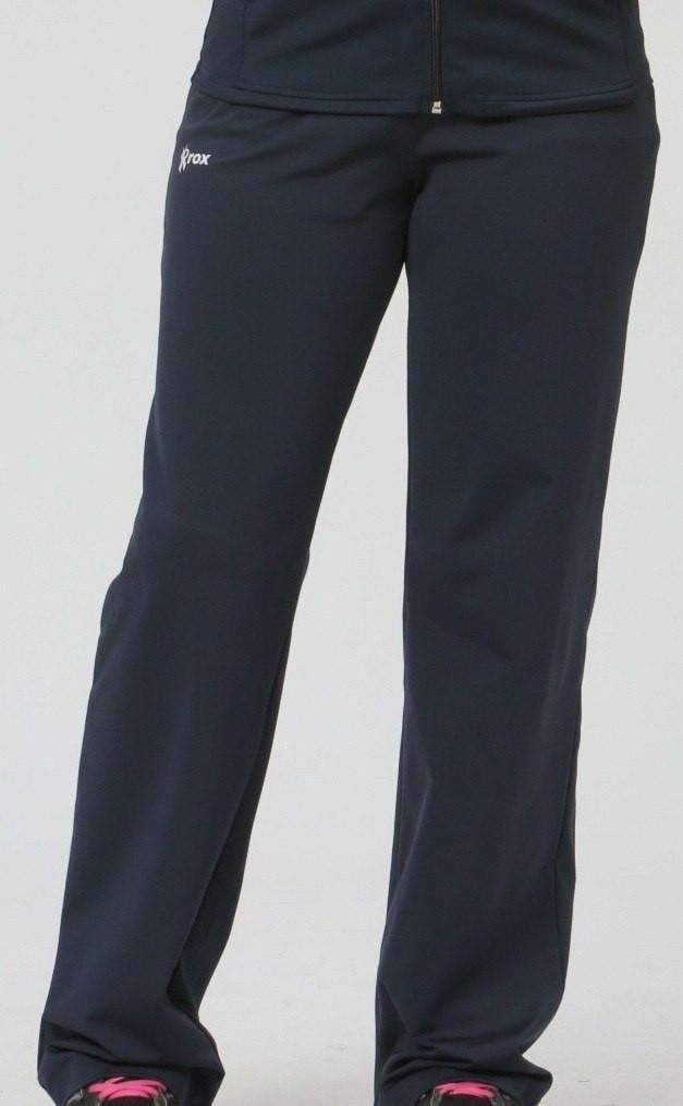 Venom Pant  | Navy Reg |1135,Women's Pant - Rox Volleyball