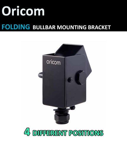 Oricom Folding Bull Bar Antenna Mounting Bracket