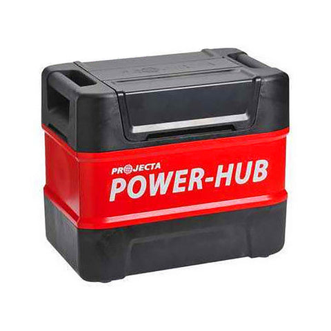 PROJECTA PH125 PORTABLE POWER HUB 300W PURE SINE WAVE INVERTER
