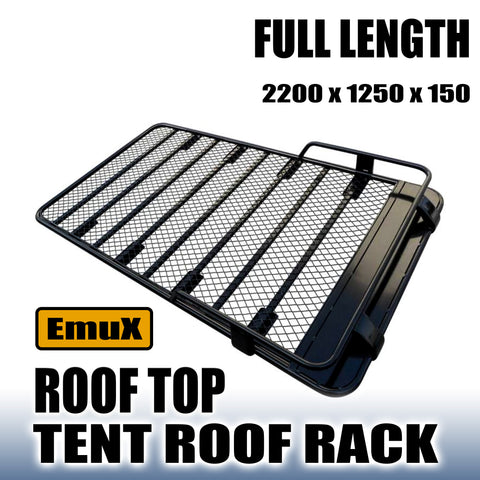 Roof Rack For Roof Top Tent PATROL GU GQ MK MQ 80 Series LC