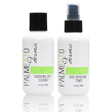 Stay Glowing! Set - Palmetto Derma