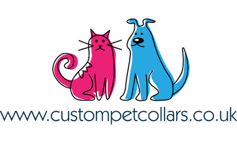 UK Custom Pet Collars UK