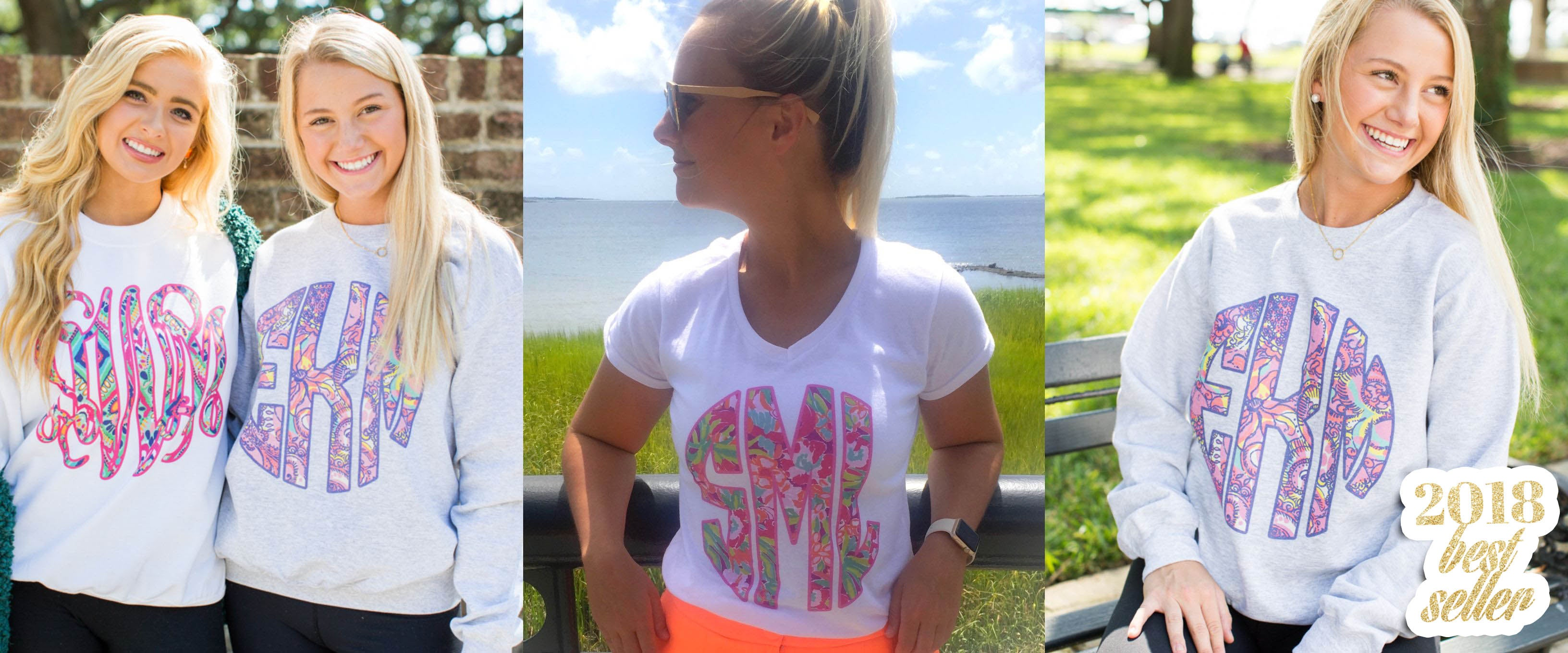15047ea2 Lilly Inspired Monogram Collection – United Monograms
