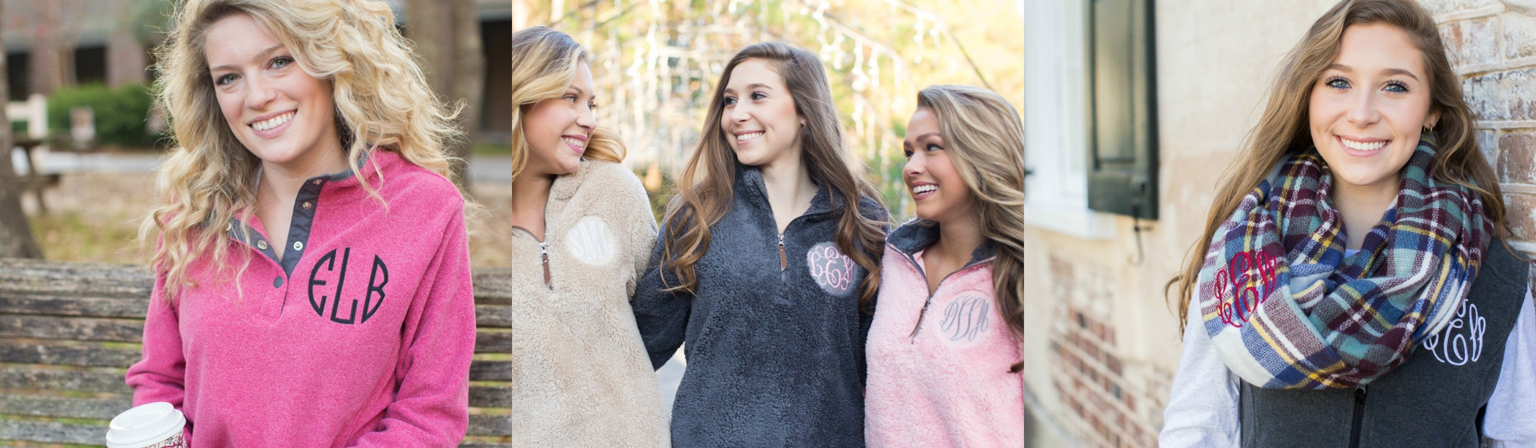 23fe8df1 Monogrammed Outerwear Collection – United Monograms