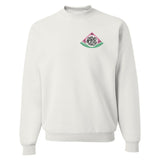 Watermelon Monogrammed Sweatshirt- United Monograms
