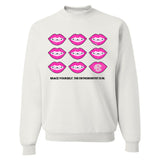 Monogrammed Orthodontist Sweatshirt Braces