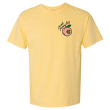 Comfort Colors 'Just Peachy' T-Shirt