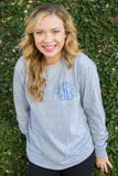 Premium Long SLeeve with Monogram- United Model