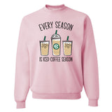 Ice Coffee Personalized Sweatshirt