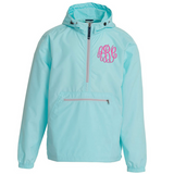 Lightweight Rainwear monogram