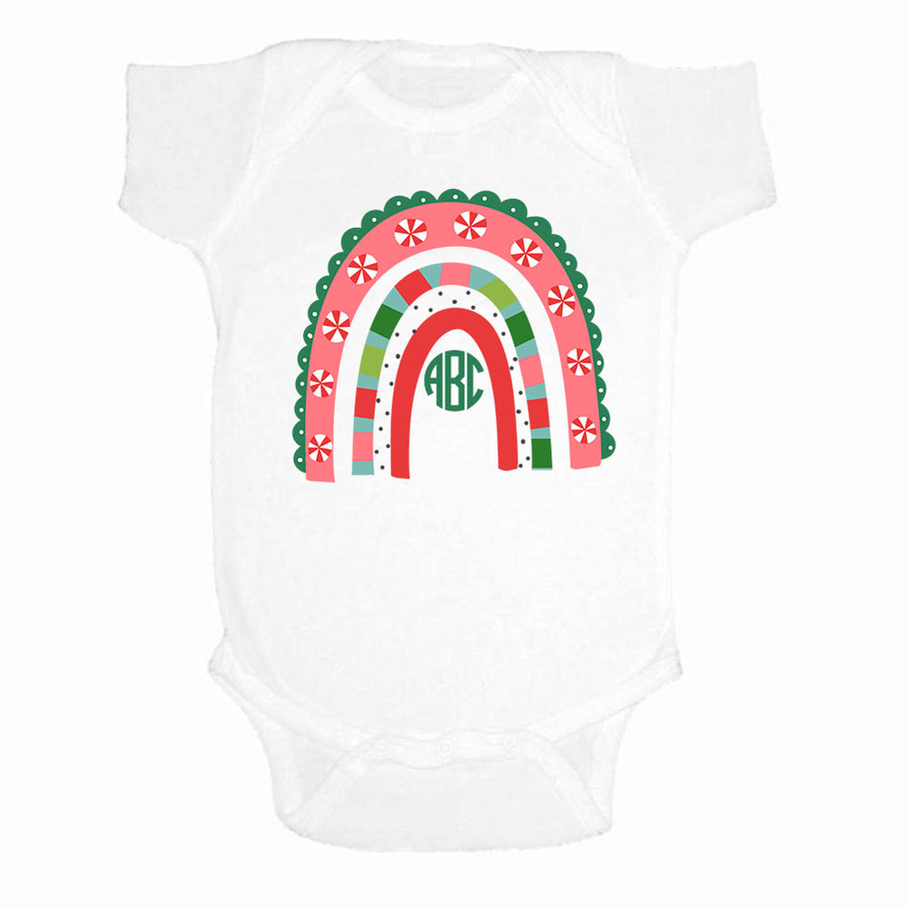 Holiday Onesie Cute Baby