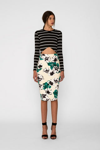 Sleepwalker Skirt - Killer Dolce