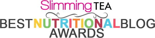 Nutritional Blog Awards - See Our Top 30 Nutrition Blogs
