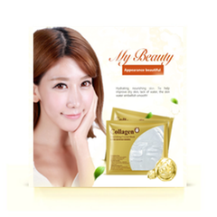 24k Gold Dry Skin Repair Face Mask