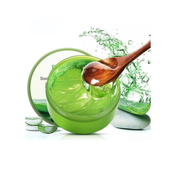 Aloe Vera Soothing Gel Sleeping Facial Mask