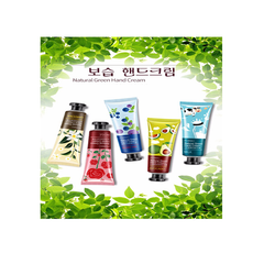 Anti-Aging Moisturizing Whitening Hand Cream