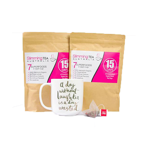 Combo Pack (7 Super Foods + Cleansetox)