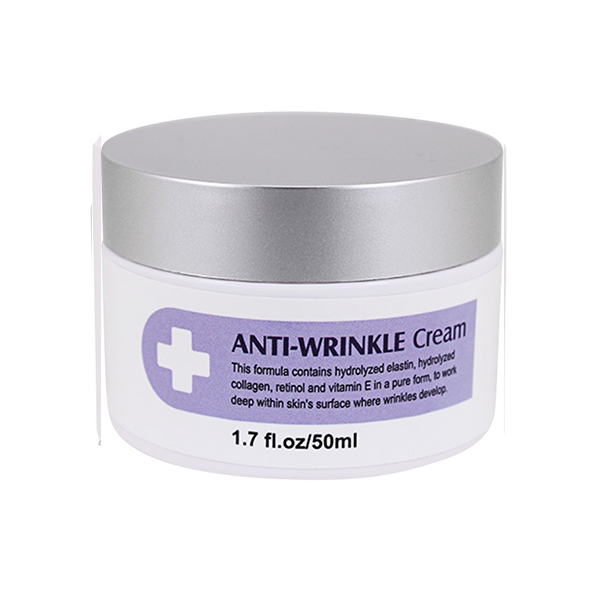 Effective Anti Wrinkle Anti Aging Cream