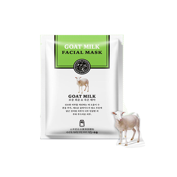 Goat Milk Essence Pore Cleaner Mask