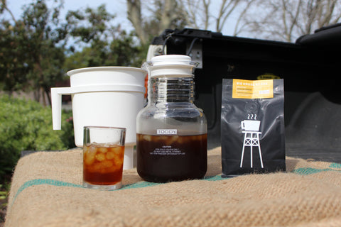 Toddy Home Cold Brew System