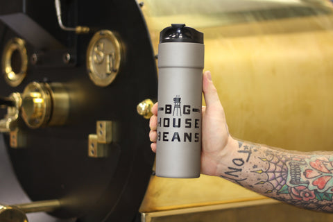 Big House 14 oz Travel Mug