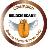 Lock & Key - 2019 Golden Bean medal winner - Big House Beans