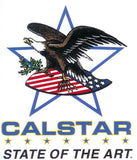 Calstar Glass BT196-8