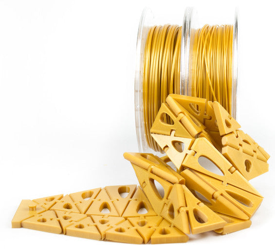 ColorFabb Releases A Line Of Copolyester-Based 3D Printing Filament Called nGen