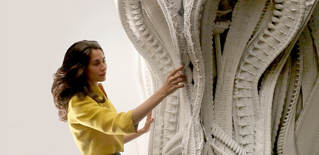 Using 3D Printing For Art & Architecture