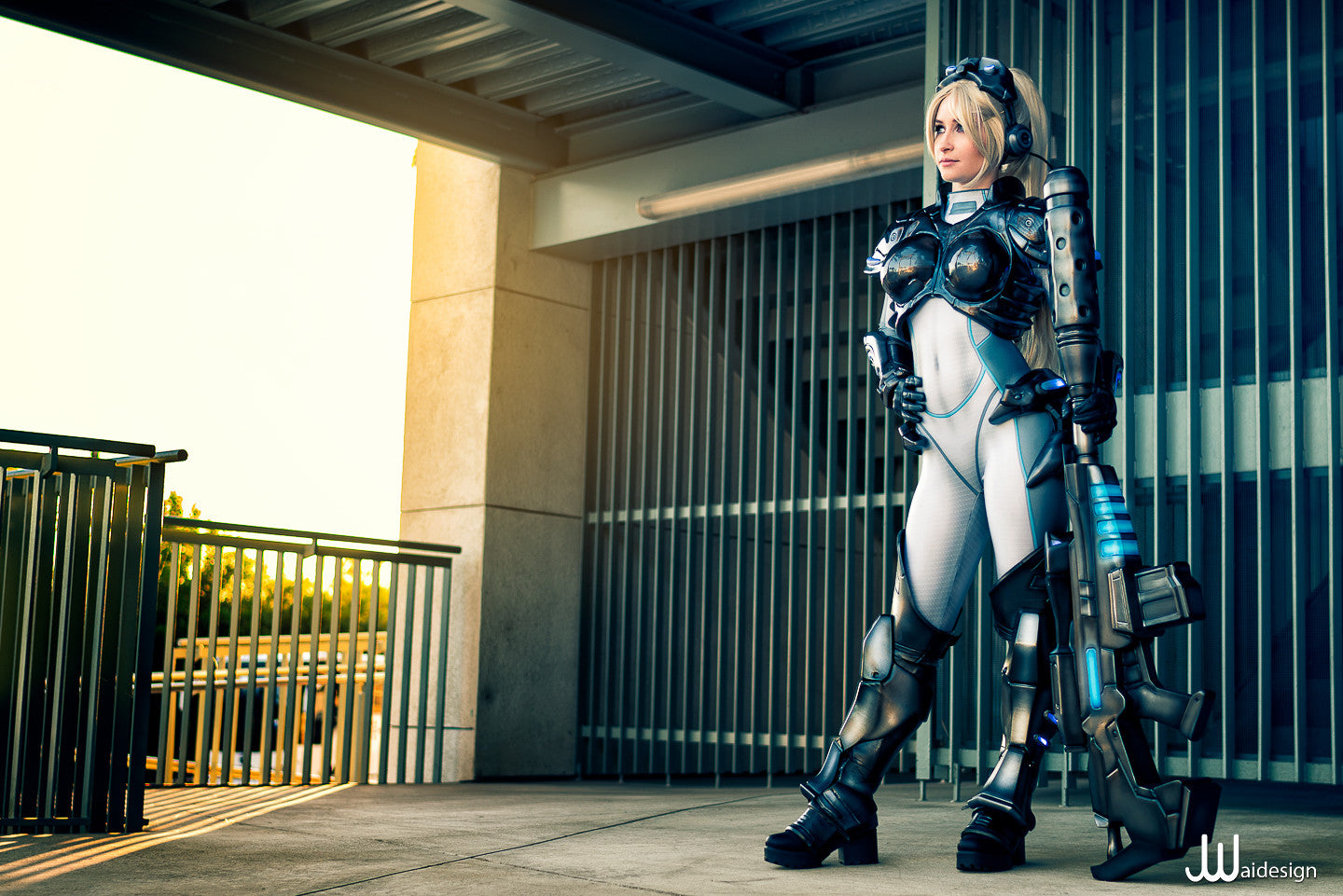 Is 3D Printing Changing The Way People Cosplay?